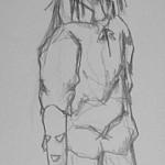 Gauntlet - Coat