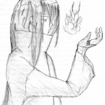 Gauntlet - Fire of Maha