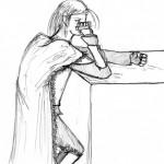 Oberon - Discontent