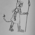 Flak's Dragoon