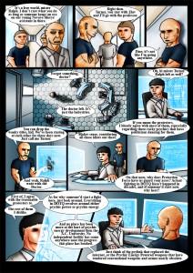 DOTQ Comic Page 3