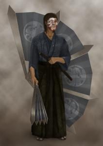 Kuni Yoshi