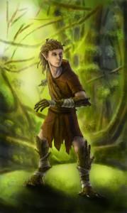 Wild Elf plant4